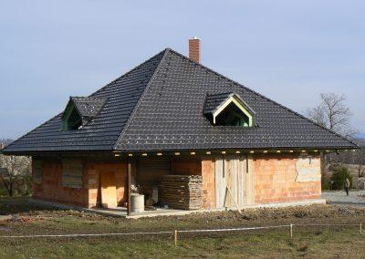 Novostavba Soběšovice