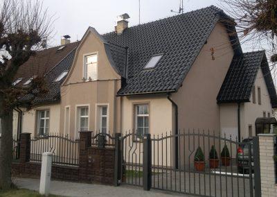 Rekonstrukce Ostrava