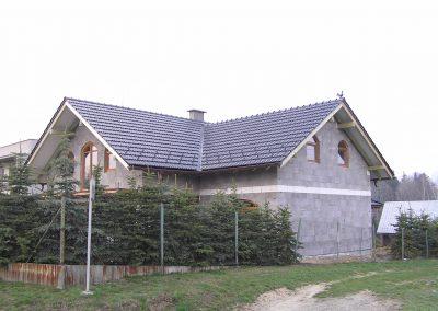 Novostavba Palkovice